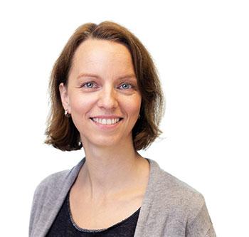 Daniela Wegmann - Mitarbeiterin Steuerkanzlei HahnMohr Hamburg