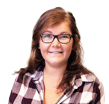 Marisha Eisenhauer - Mitarbeiterin Steuerkanzlei HahnMohr Hamburg